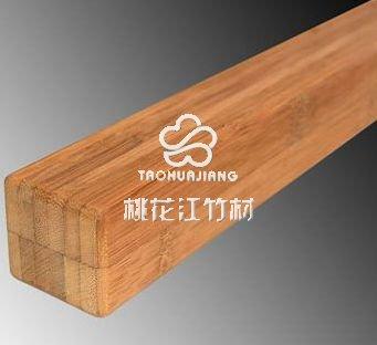 竹方方料供应竹方条定制竹方材加工
