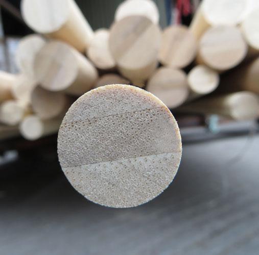 本色竹圆棒,圆棒加工定制,竹杆供应