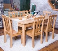 竹集成材家具独特的结构工艺和造型元素