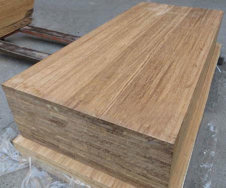 重竹板材 户外竹板定制 户外墙板批发