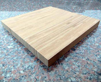 本色竹台面板材批发