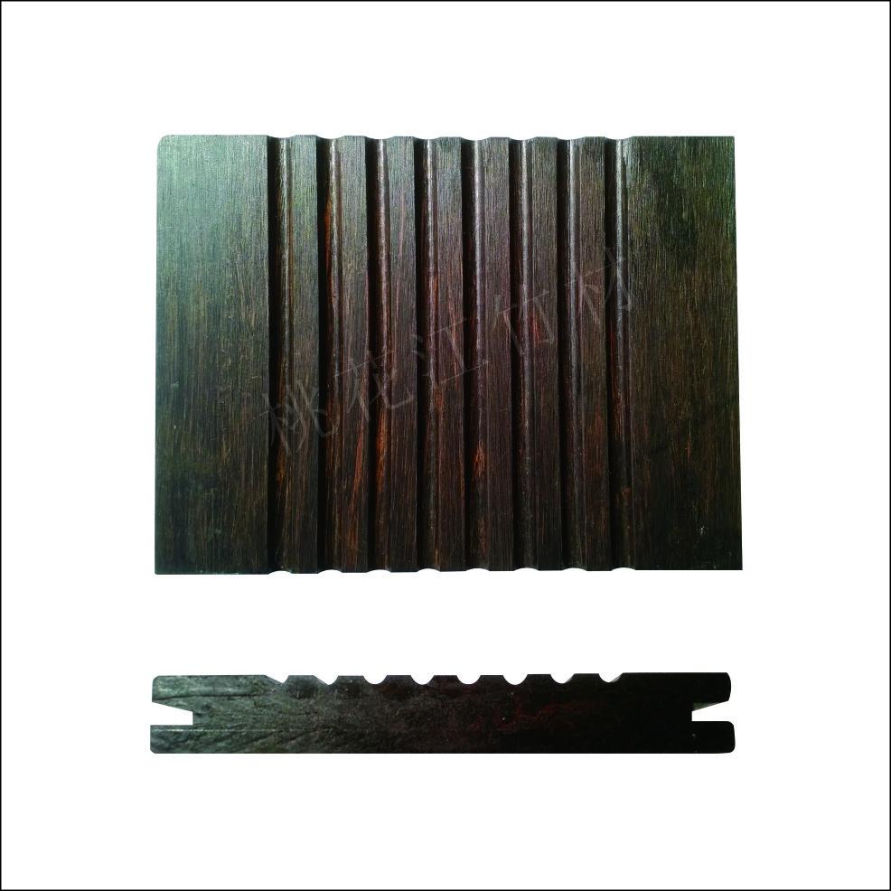 防腐竹材技术和利用