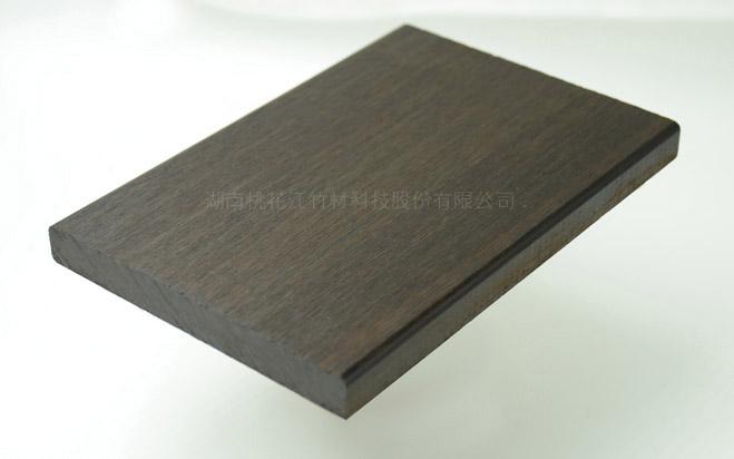 重竹墙板 竹钢 户外竹木护墙板