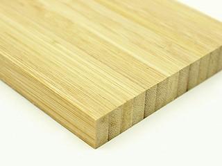 竹板材 衣柜橱柜板材 侧压单层竹板