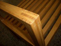 多层侧压竹板