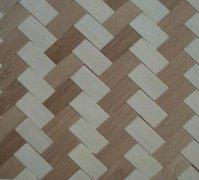 竹装饰板——本色竹皮