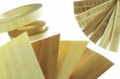 竹皮的类型、结构及竹皮技术参数