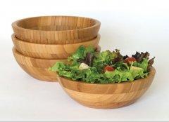 现代家居品质生活——竹制厨房用具