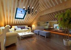 风格化与低碳化办公竹家具崭露头角