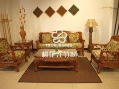 竹家具板应用于室内装修