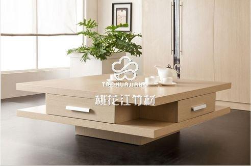 常见的家具材料,实木板家具的质量一般由木材材质