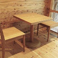 竹家具——餐厅系列