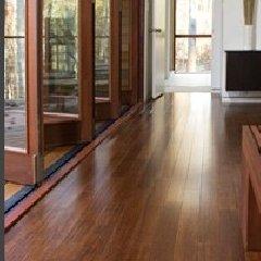 """""""重竹""""系列地板的性能堪比硬木"""