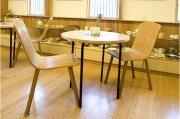 绿色环保竹材设计制作的家具将成为发展趋势
