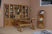竹制家具的特点和种类