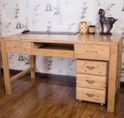 集成材式竹家具的发展历程和显著优点