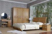竹家具生态设计理念,可促进产业长远发展