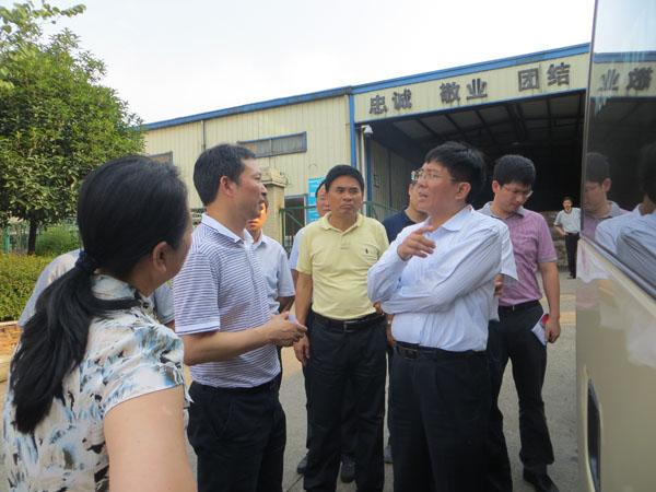 湖南省委副书记