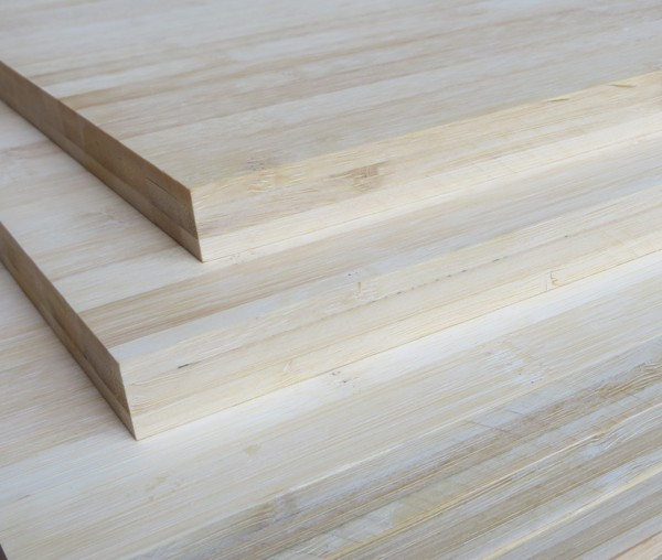 竹材结构示意图