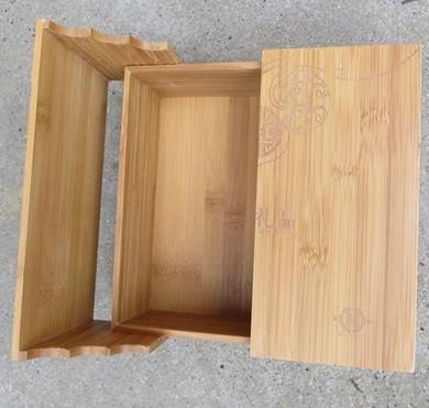 竹包装板 包装竹板材