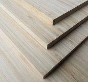 竹集成材的用途和价值