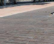 防腐重竹户外地板