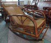 竹家具的工艺类型