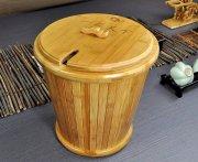 竹制品的好处