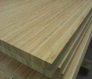竹集成材的性能和优点