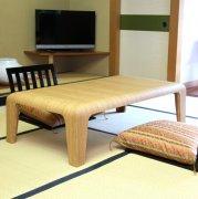 竹木家具竹木制品的优缺点和特性