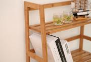 竹家具能够契合广大消费者的实际需求