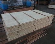 竹结构研究和竹家具设计