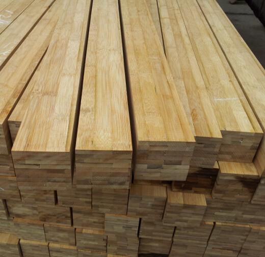 竹方材供应竹方条批发竹方料价格