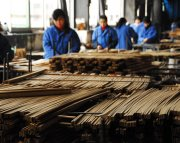 竹子板材 竹集成材的应用领域