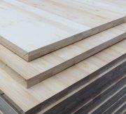 桃花江竹集成材以优越的品质得到广泛应用