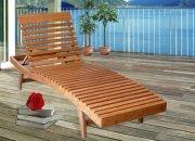 现代竹材加工技术的进步促进竹家具产业蓬勃发