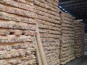 竹片品质对竹板材质量的影响