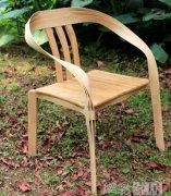 竹集成材弯曲技术 竹材家具弯曲工艺