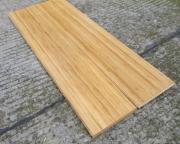 竹材的工艺特点 竹材的物理特征