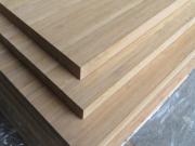 竹板材具有良好的韧性 耐性和劈裂性