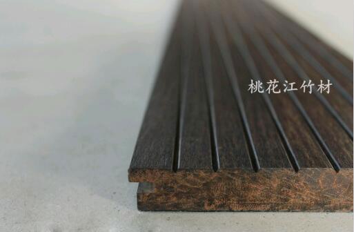 高耐户外竹地板