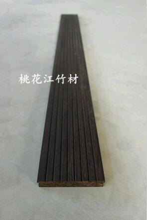 高耐竹地板