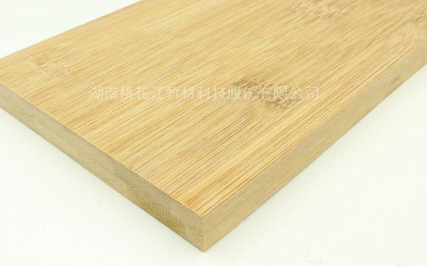 竹板材 家具板 双层平压竹板材
