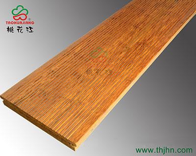 高炭防腐户外竹地板 户外重竹地板 高品质中等价