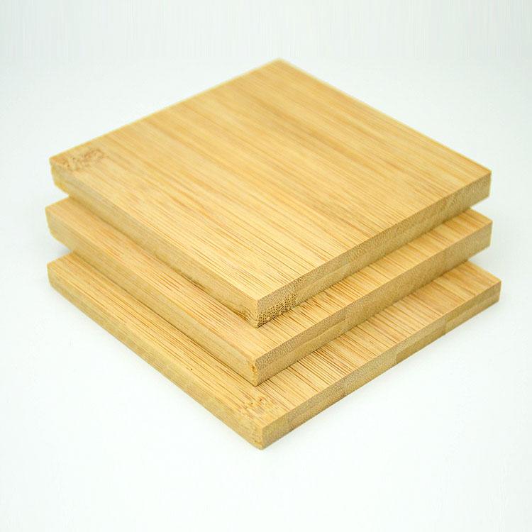 平压双层竹板